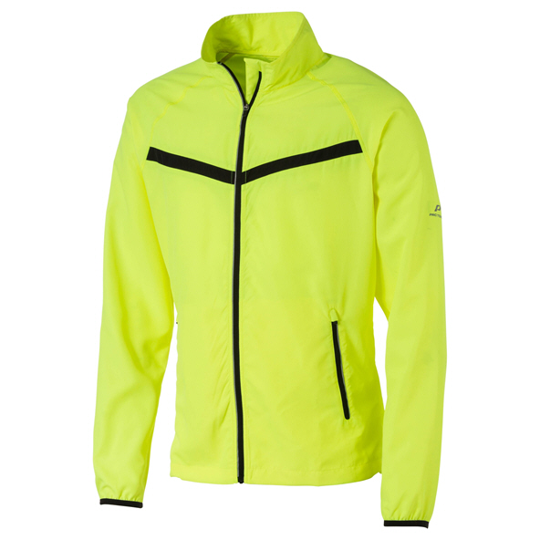 Pro Touch Tobago II Men's Jacket Yellow