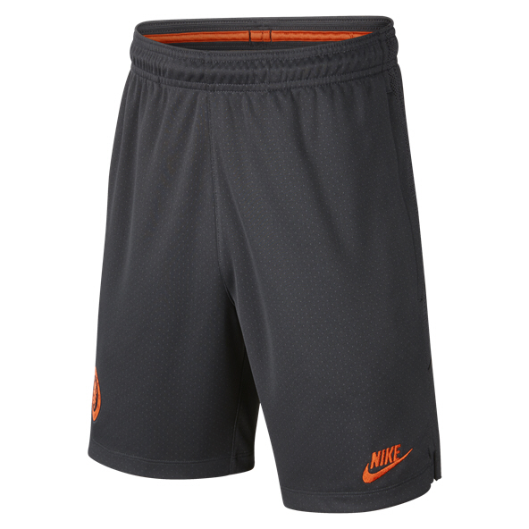 Nike Chelsea 19 Kids Strike Short Black
