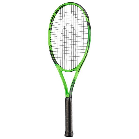 Head Cyber Elite 2 Tennis Racket, Green