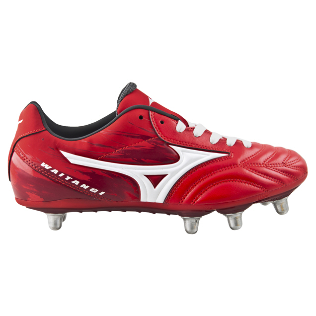 Mizuno Waitangi PS FW Red/White
