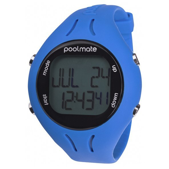 Swimovate PoolMate 2 Watch, Blue