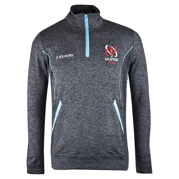 Kukri Ulster 19 Kids QZ Top Grey