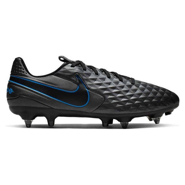 Nike Tiempo Legend 8 Academy SG-PRO Football Boot, Black