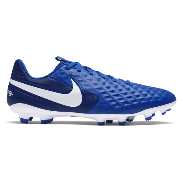 Nike Tiempo Legend 8 Academy MG Football Boot, Blue