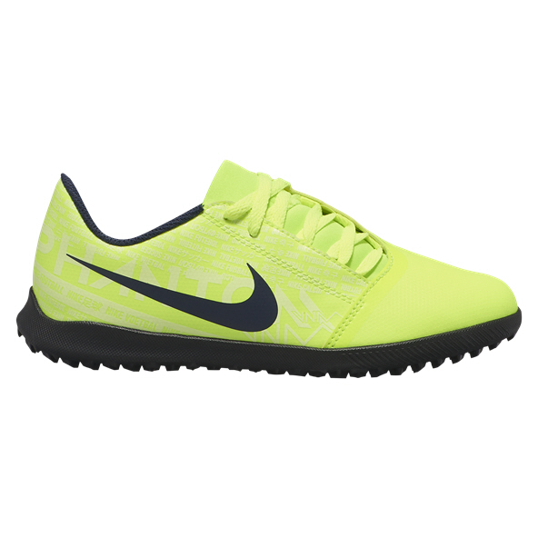 Nike Phantom Venom Club Junior FG Football Boot, Volt
