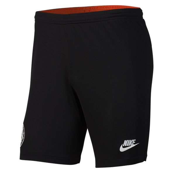 Nike Chelsea 2019 Kids' 3rd Short, Black