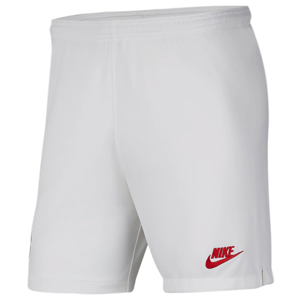 Nike PSG 3rd 19 Short White