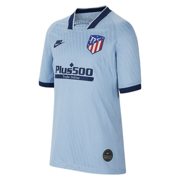 Nike Atletico Madrid 19 Kid 3rd Jer Blue