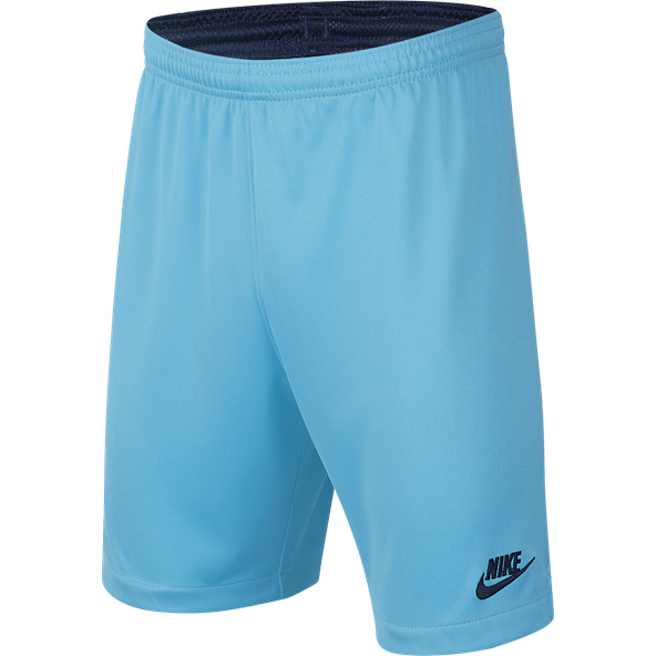 Nike Tottenham 2019/20 Kids' 3rd Short, Blue