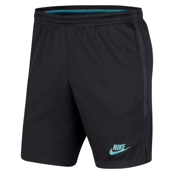 Nike FC Barcelona 2019/20 Strike Short, Grey