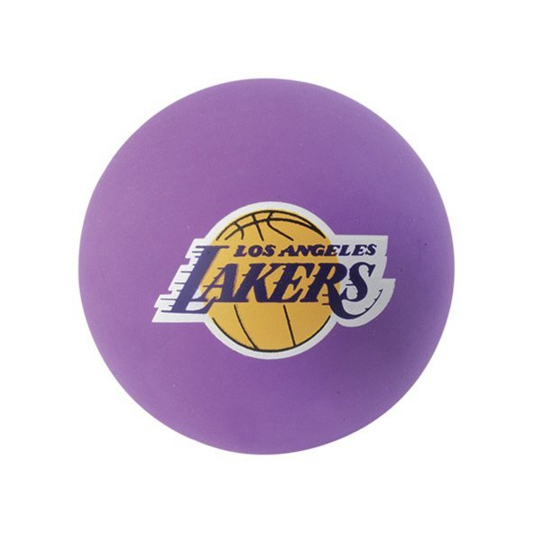 Spalding NBA Spaldeens Lakers Purple