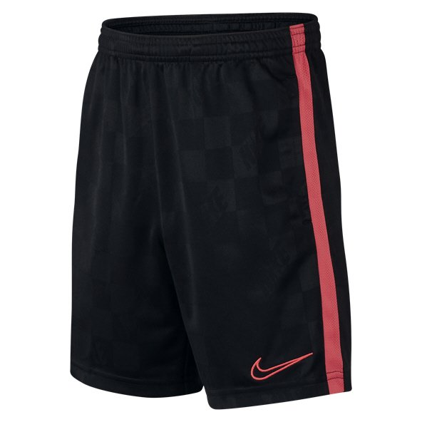 Nike Breathe Academy Short, Black