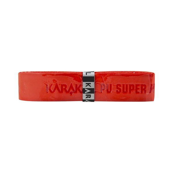 Karakal PU Grip Red