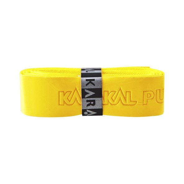 Karakal PU Grip Yellow