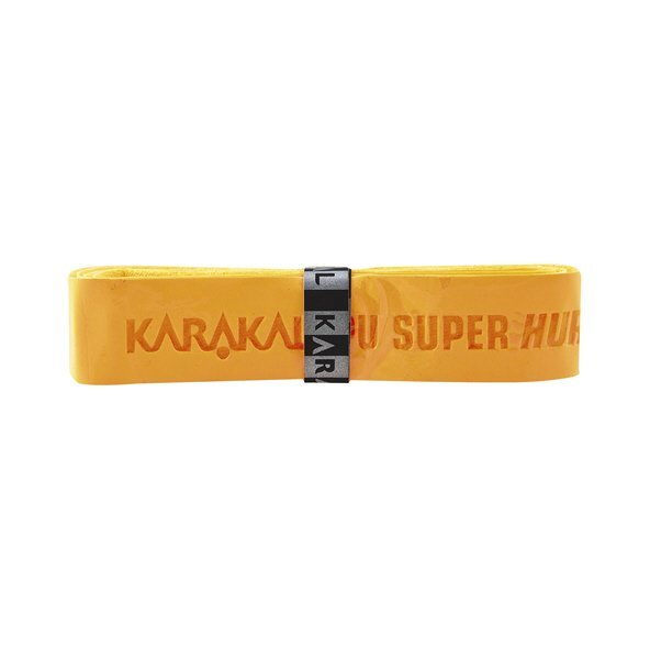 Karakal PU Grip Orange