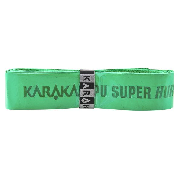 Karakal PU Super Hurling X-Long Grip Green