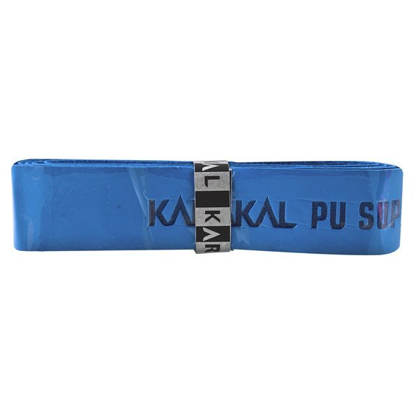 Karakal PU Super Hurling X-Long Grip Blue