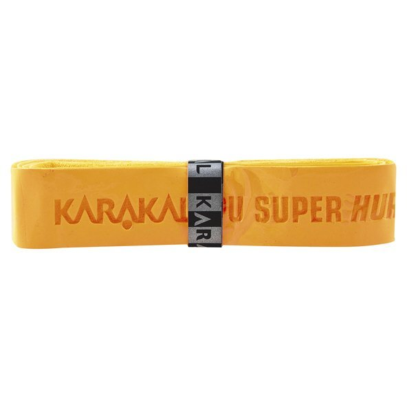 Karakal PU Super Hurling X-Long Grip Orange