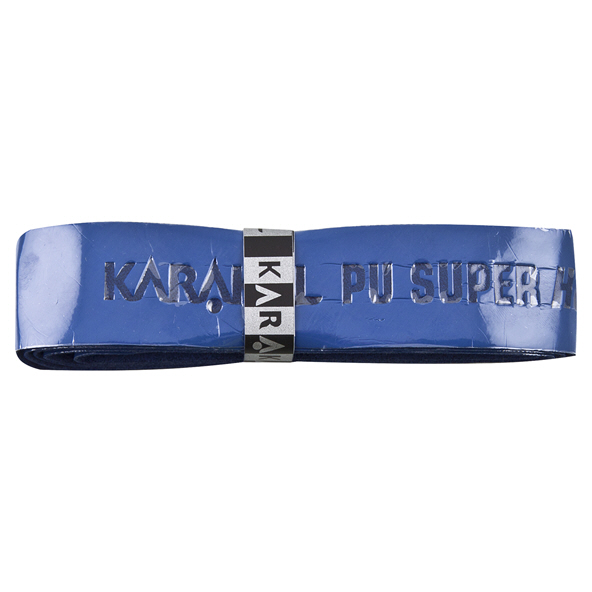 Karakal PU Super Hurling X-Long Grip Nvy