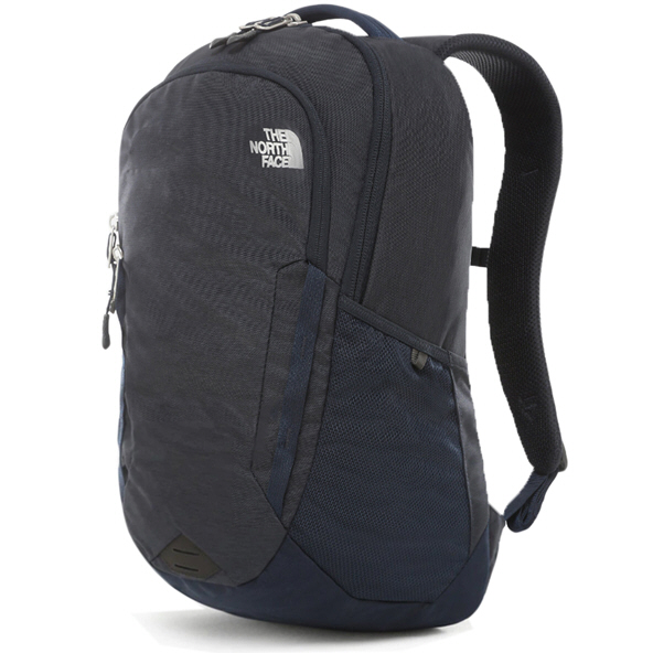 The North Face Vault Backpack, Grey/White