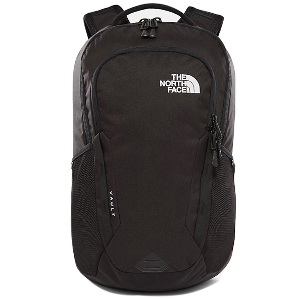 The North Face Vault Backpack, Black