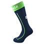 BLK Connacht 19 Euro Socks Green