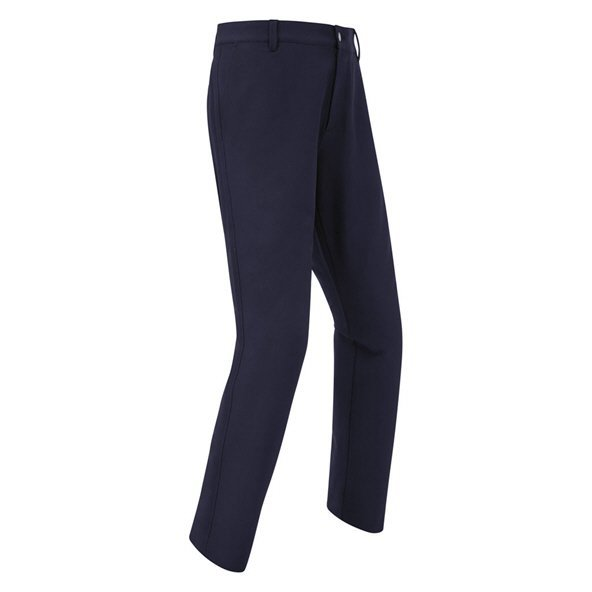 Footjoy Performance Regular Fit Pant Navy