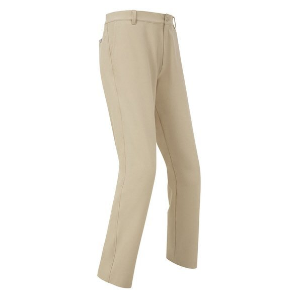 Footjoy Performance Regular Fit Pant Khaki