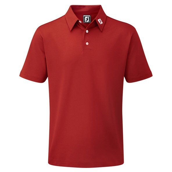 Footjoy Performance Polo Red