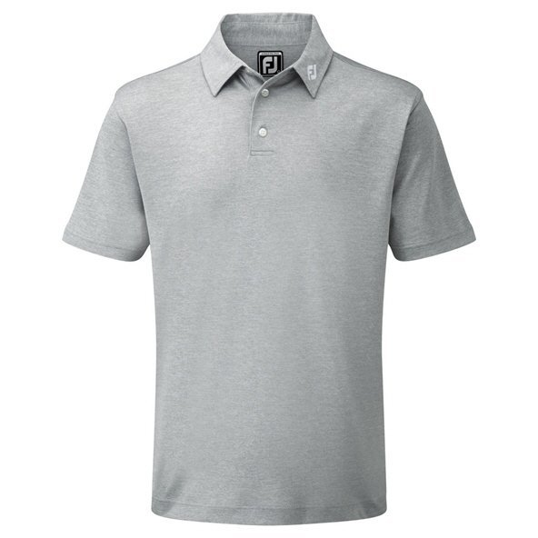 Footjoy Performance Polo Grey