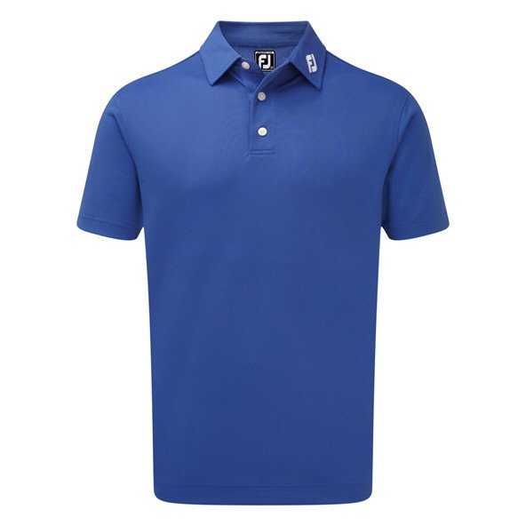 Footjoy Performance Polo Blue