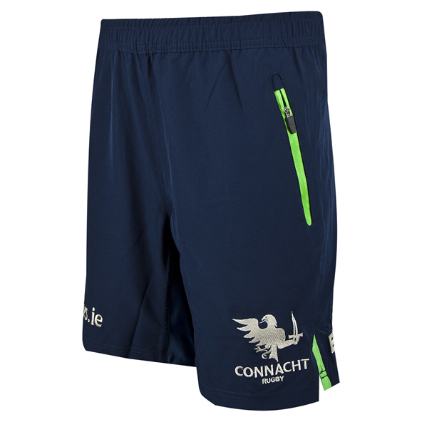 BLK Connacht 19 Gym Short Navy