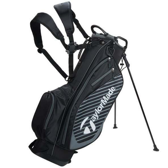 Taylormade TM18 Pro Stand 6.0 Black/Charcoal