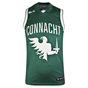 BLK Connacht 2019 Kids' Basketball Singlet, Green