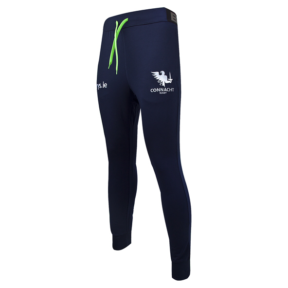 BLK Connacht 19 Kids Skinny Pant Navy