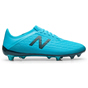 New Balance Furon V5 Pro FG Football Boot, Blue