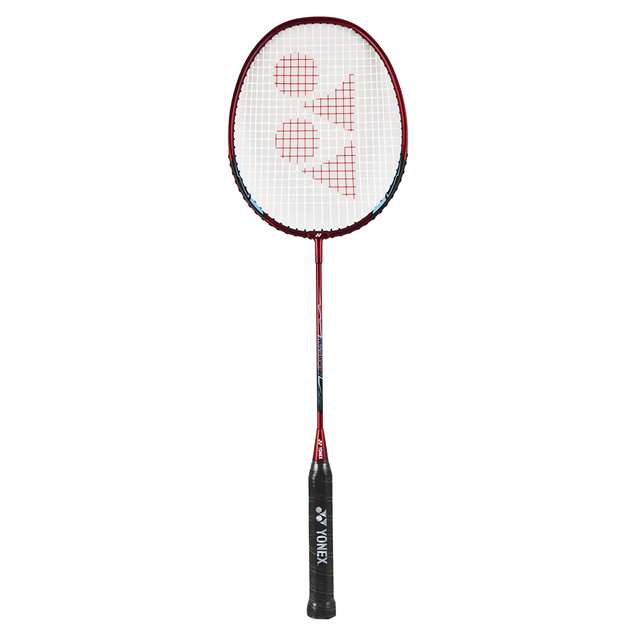 Yonex Muscle Power 1 Bad Racket Red