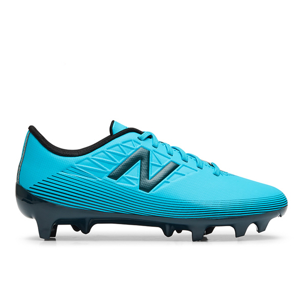 NB Furon v5 Dispatch Jnr FG Blue