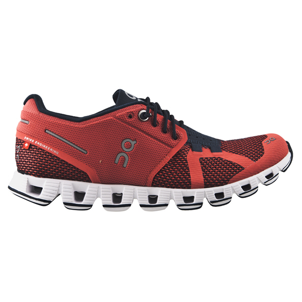 ON Cloud Women's Running Shoe Coral