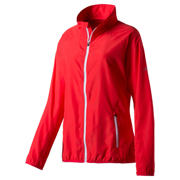 Pro Touch Tobaga Wmn Jacket Red