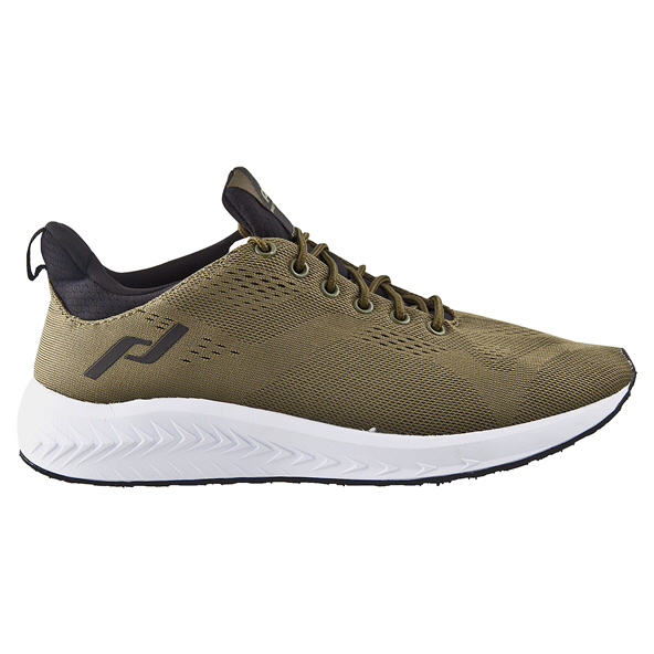 Pro Touch Oz 1.0 Men's Running Shoe, Olive