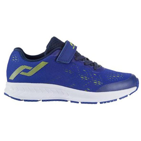 Pro Touch OZ 2.1 Jnr Boys Fw Navy/Blue