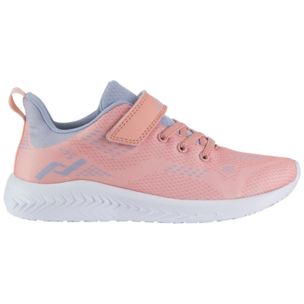 Pro Touch OZ 2.1 Jnr Girls Fw Pink/Wht