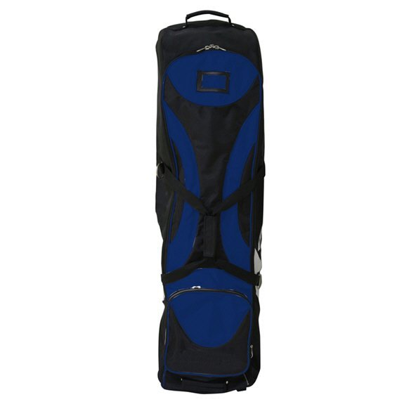 Ben Sayers Deluxe Travel Cover Multi