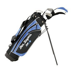 Ben Sayers M1i Jnr Package Set 5-8 Blue