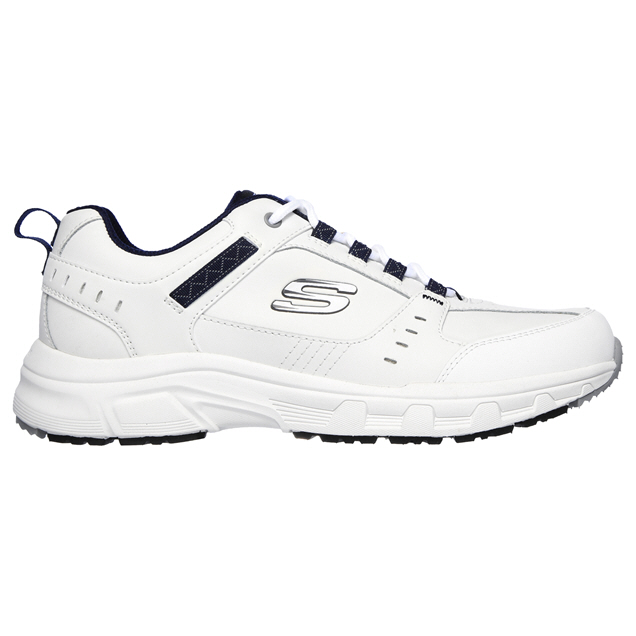 Skechers Oak Canyon Mens Fw White