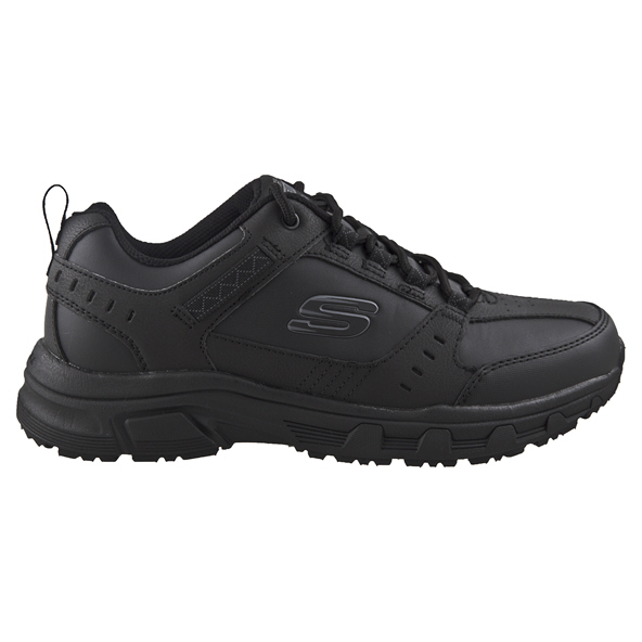 Skechers Oak Canyon Men's Walking Shoe, Black