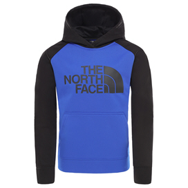 The North Face Surgent Boys' Hoody, Blue