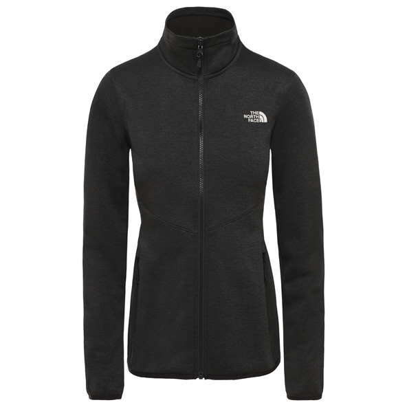 The NorthFace Arashi III Women's Fleece Black