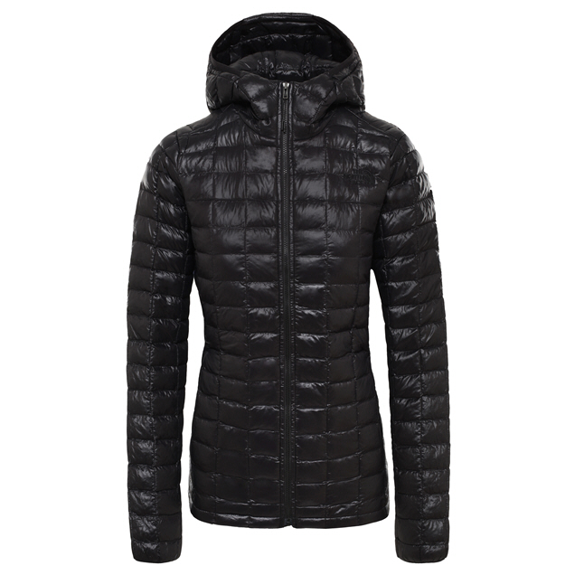The North Face ThermoBall™ Women's Jacket, Black
